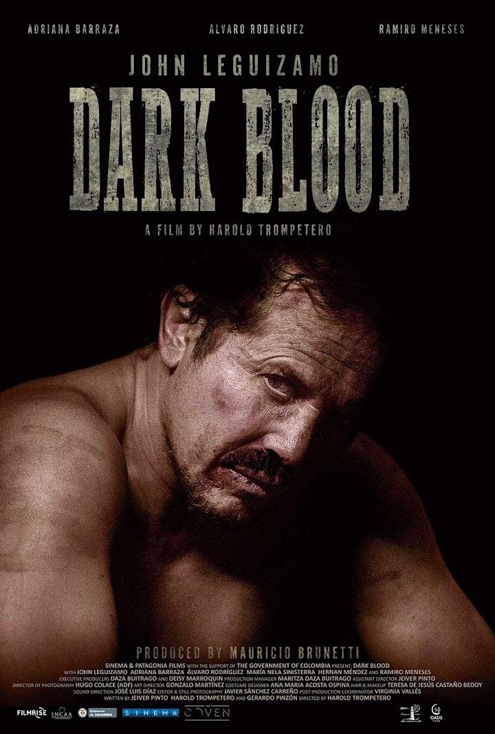 """Dark Blood"" (Special Engagement- BYOB) image"