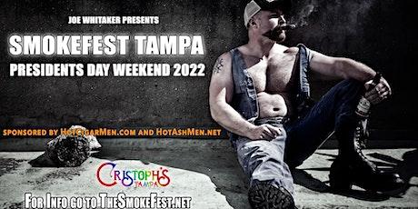 Smoke Fest Tampa 2022 tickets