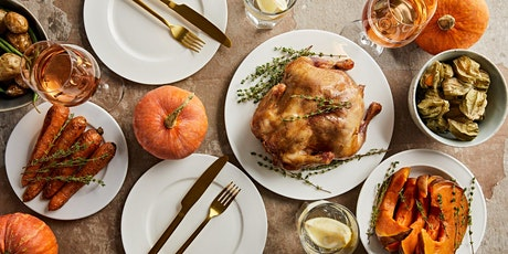 Thanksgiving Blend & Give at Canoe Ridge Vineyard tickets