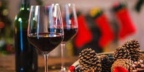 Holiday Winemaker Dinner at Canoe Ridge Vineyard tickets