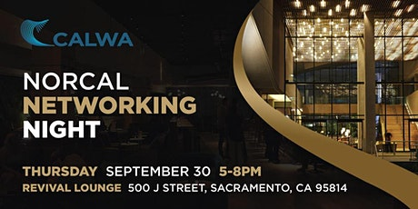 NorCal Networking Night tickets