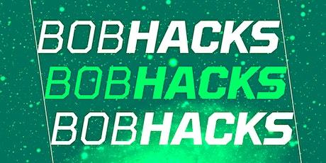 BobHacks Hackathon:  A Space Odyssey tickets