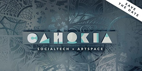 Cahokia Grand Opening + RISE/Reclaim Poster Show tickets