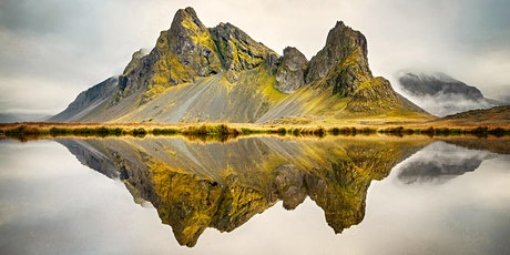Introduction to Landscape Photography with Mieke Boynton | Online Workshop tickets