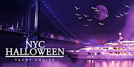 HALLOWEEN BOAT PARTY CRUISE | Music & Cocktails OCT 30TH tickets