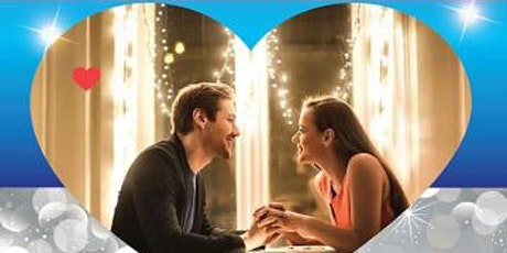 ♥Bay Area Singles Autumn Speed Dating Party♥ tickets