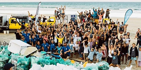 Clean Up Double Island  15-17th October 2021 tickets