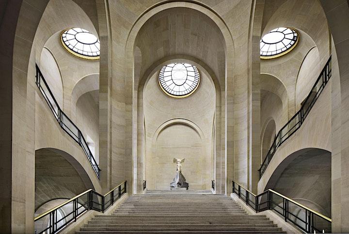The Louvre - Paris: Highlights Art Tour Livestream Program image