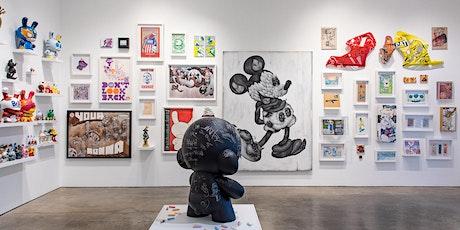 Long Beach Museum of Art tickets