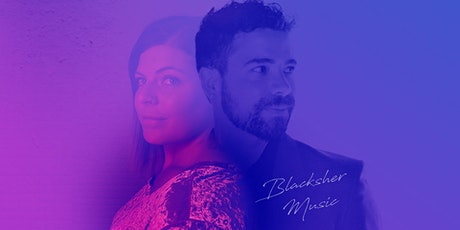 The Blacksher Duo at Z&M Vineyard tickets