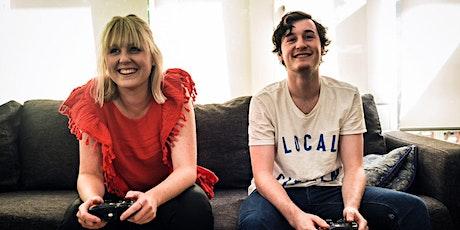 Shepparton, Albury, Wodonga parent carer webinar: Communicating with youth tickets