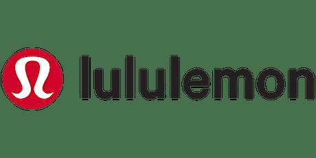lululemon St. Louis group interview- Thursday tickets
