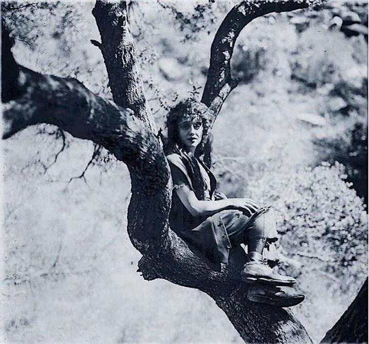 "Live Music+Film: Kyle Ollah + ""Mickey"" (1918) image"