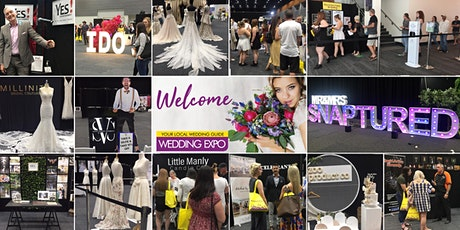 Your Local Wedding Guide Gold Coast Expo - 30th January 2022 tickets