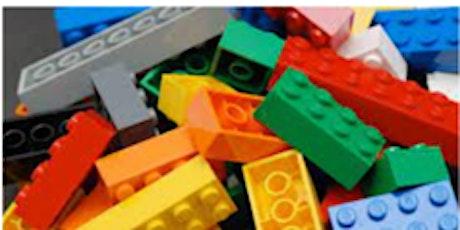 SHP Lego Challenge @ Bridgewater Library tickets