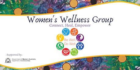 Women's Wellness Group tickets