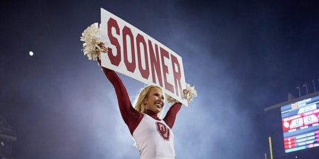 Fall 2021 OU All Girl and Coed Cheer Clinic tickets