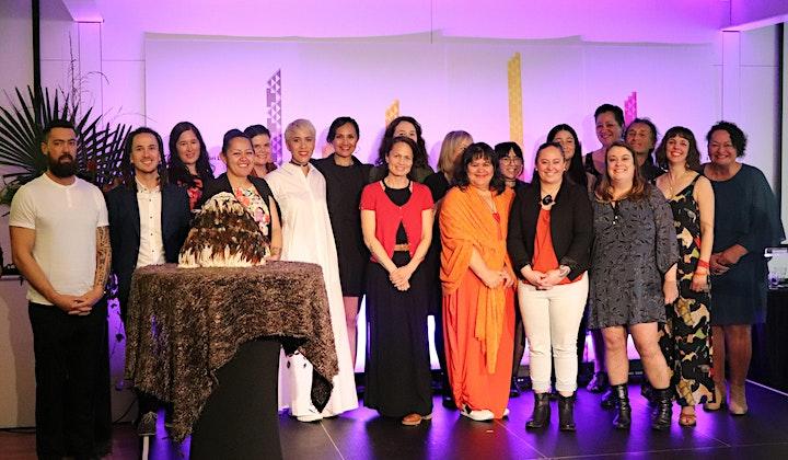 2021 Pikihuia Awards image