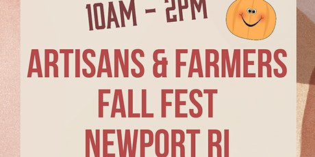 Harvest Festival & Artisans Market w/ Live Music tickets