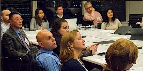 WCBA Program 2022 Columbia Info Session tickets