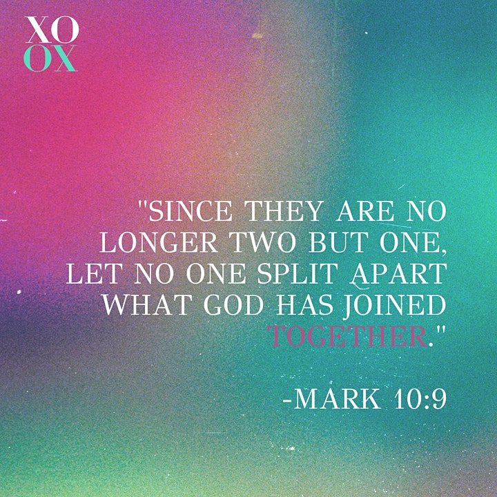 XO Marriage Conference image