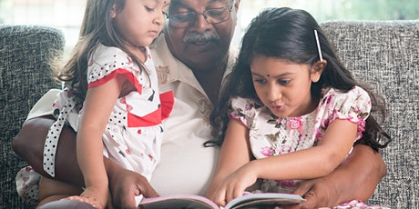 Celebrating our elders at Storytime (online) tickets