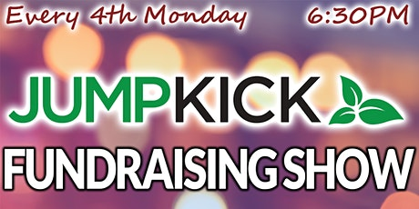 The JumpKick Fundraising Show: OutRight Action International tickets