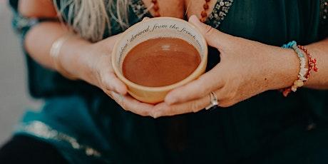 Sacred Cacao Ceremony Facilitator Training Yaroomba Sunshine Coast tickets