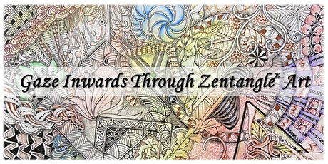 Zentangle Art Course starts  Oct 16  (8 sessions) tickets