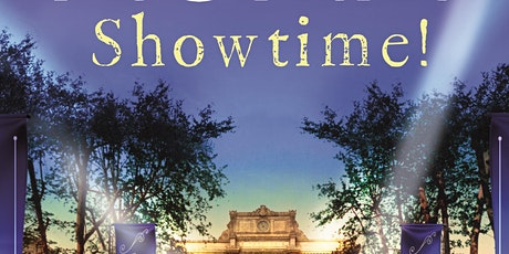 Showtime! Judy Nunn in conversation with Jaye Ford tickets