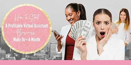 How to Start Virtual Assistant Business - Make Monthly 5K+ tickets