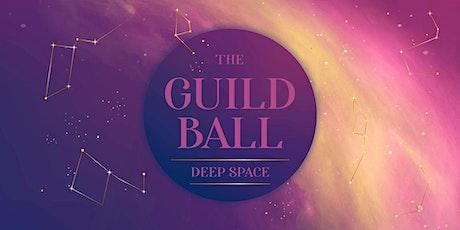 Guild Ball: Deep Space tickets