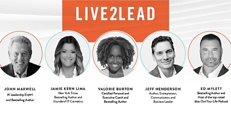 Live2Lead Action 2021 tickets