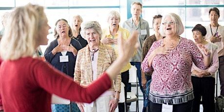 Healthy Aging September 29 - Buena Vista Community Center tickets