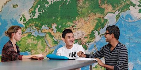 CASS International Student Forum tickets