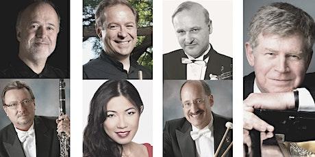 Sinfonia da Camera Smith Hall Concert Series: Sinfonia December Concert tickets