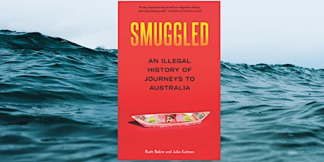 Smuggled – An Illegal History of Journeys to Australia tickets