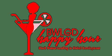 Black Women Leading in Global Development Happy Hour tickets