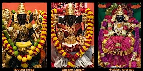 Online Navaratri Festival tickets