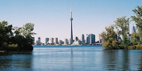 Toronto Island Hike tickets