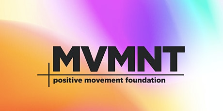 The Positive Movement Foundation Donation Page tickets