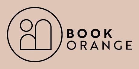Book Orange's Pre-Loved Market Day tickets
