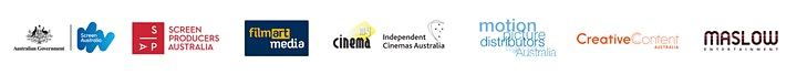 Australian Feature Film Summit  - OCTOBER 22, 2021 image