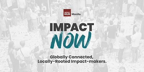 Impact Now Open House tickets