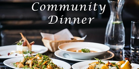 Dinner with the Docs - A Healthy Dinner Social tickets