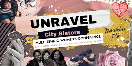 City Sisters Multi-Ethnic Women's Event tickets