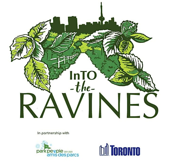 *Sold Out* Humber River Hike with Indigenous History image