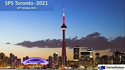 SPS Toronto tickets