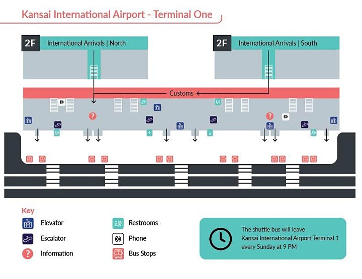 Airport Shuttle Service image