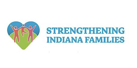 Network Spotlight: Strengthening Indiana Families tickets